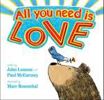 All You Need Is Love book