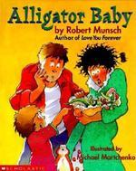 Alligator Baby book