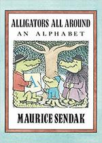 Alligators All Around: An Alphabet book