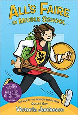 All's Faire in Middle School book