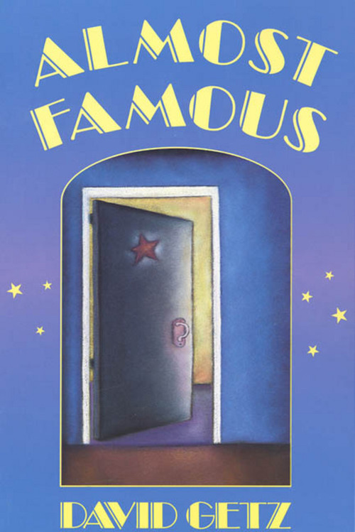 Almost Famous book