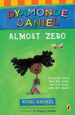 Almost Zero: A Dyamonde Daniel Book book