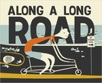 Along a Long Road book