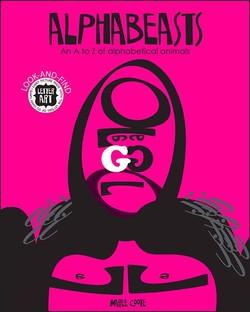 Alphabeasts book