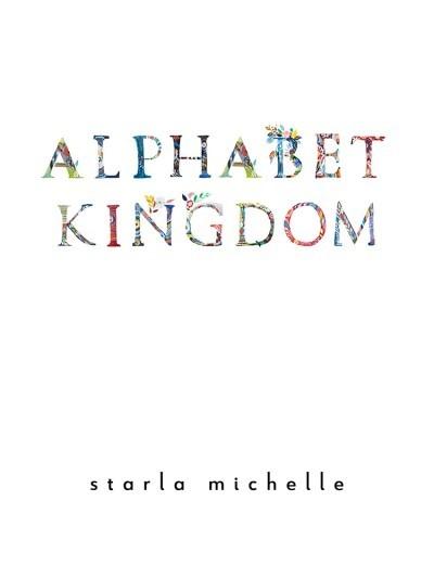 Alphabet Kingdom Book
