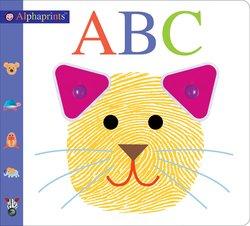 Alphaprints: ABC Book