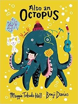 Also an Octopus book