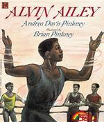 Alvin Ailey book
