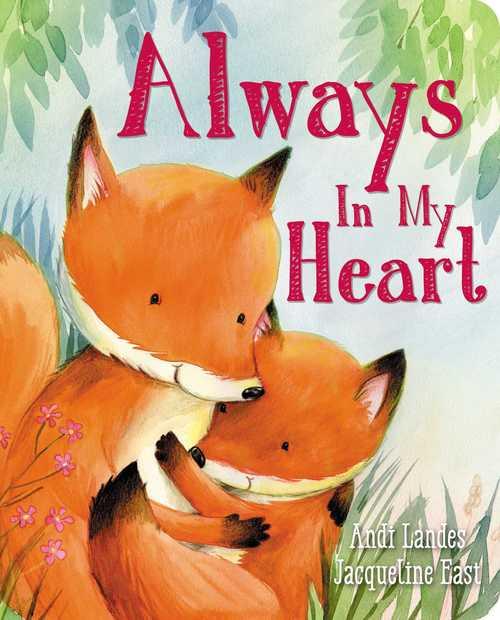Always In My Heart book