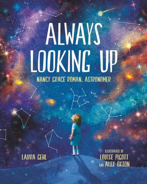 Always Looking Up Book