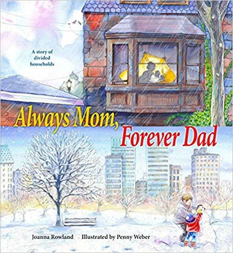 Always Mom, Forever Dad book