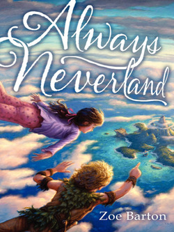 Always Neverland Book