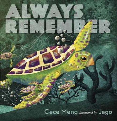 Always Remember book