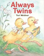 Always Twins book