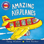 Amazing Airplanes book