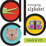 Amazing Alphabet book