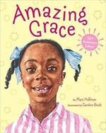Amazing Grace book