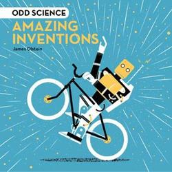 Amazing Inventions book
