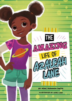 The Amazing Life of Azaleah Lane book