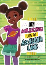 The Amazing Life of Azaleah Lane book