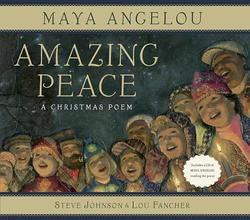 Amazing Peace: A Christmas Poem book