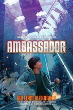 Ambassador book