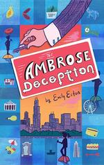 Ambrose Deception book