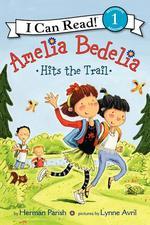 Amelia Bedelia Hits the Trail book