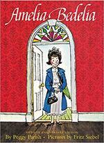 Amelia Bedelia book