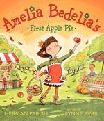 Amelia Bedelia's First Apple Pie book