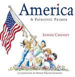 America: A Patriotic Primer book