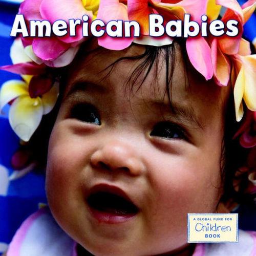American Babies book
