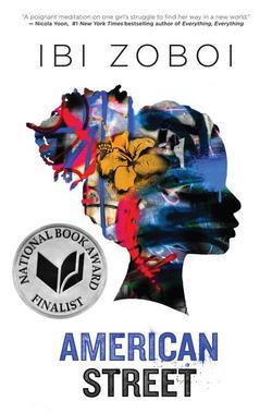 American Street book