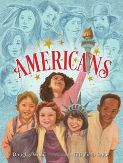 Americans book