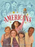 Americans book