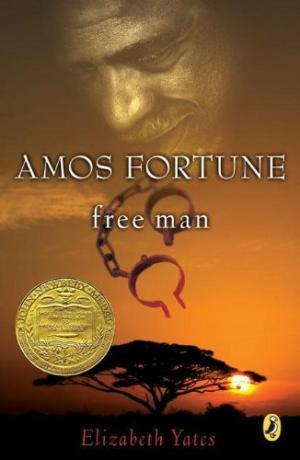 Amos Fortune, Free Man book
