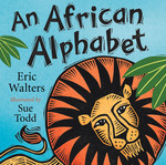 An African Alphabet book