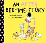 An After Bedtime Story book