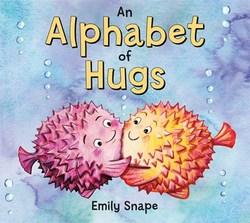 An Alphabet of Hugs book