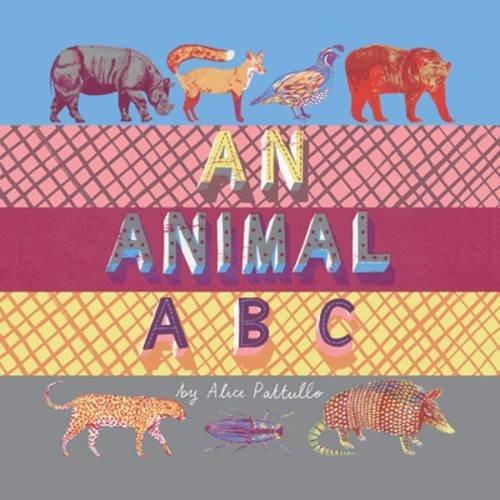 An Animal ABC book