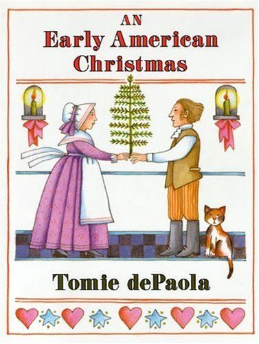 An Early American Christmas Book