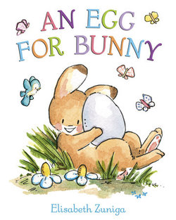An Egg for Bunny book