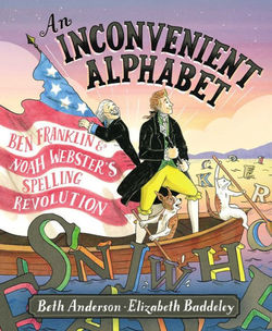 An Inconvenient Alphabet book
