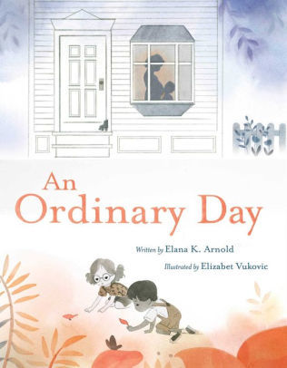 An Ordinary Day book