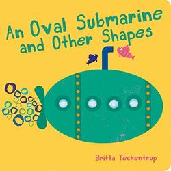 An Oval Submarine and Other Shapes book