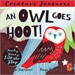An Owl Goes Hoot! book
