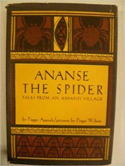 Ananse the Spider: Tales from an Ashanti Village book