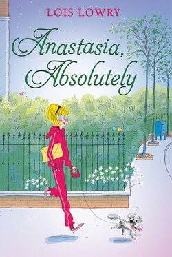 Anastasia, Absolutely book