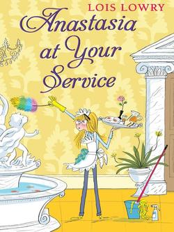 Anastasia at your Service book