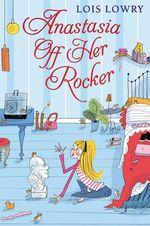 Anastasia Off Her Rocker book